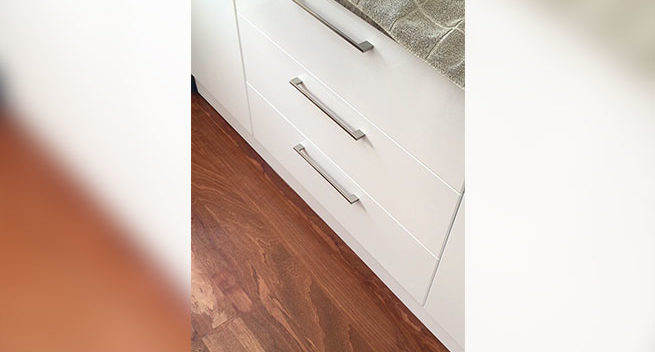 Drawer Conversions To Soft Closing