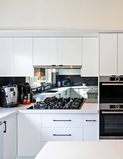 Care Maintenance Procoat Kitchens