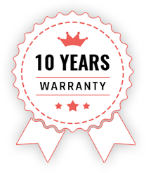 Cta Warranty Badge