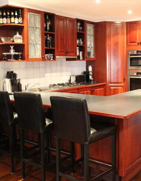 Kitchen Refinishing Melbourne Resurfacing Facelift Makeover