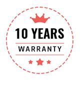 Warranty Badge Small